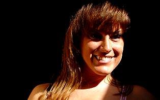 Cindy Cupps: Big Boob Knockout